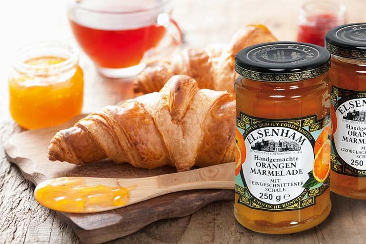 Top Food Feinkost - Elsenham Marmeladen