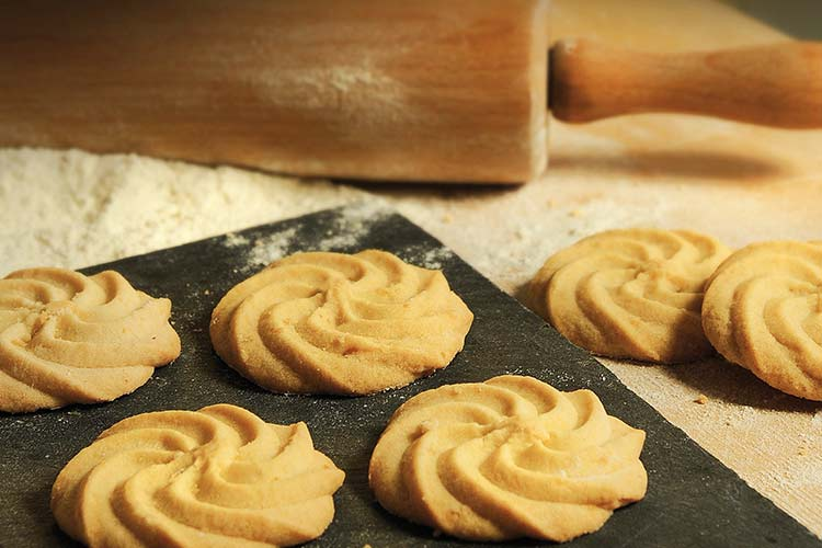 Top Food Feinkost - Walkers Shortbread