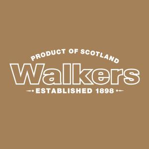 Top Food Feinkost - Walkers Shortbread Logo