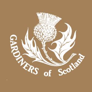 Top Food Feinkost - Gardiners of Scotland Logo