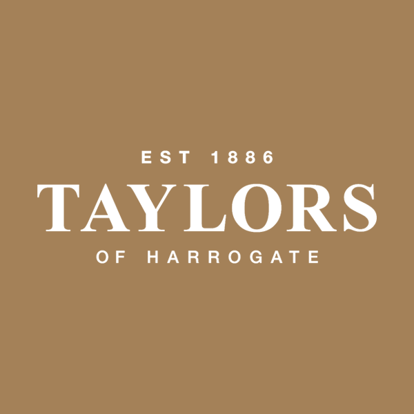 Taylor's of Harrogate Logo