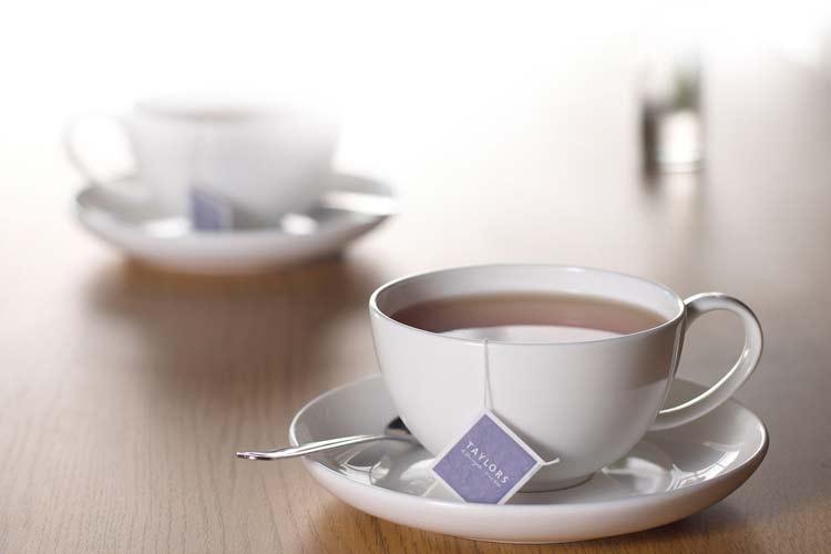 Top Food Feinkost - Taylors of Harrogate Tee in Aufgussbeuteln