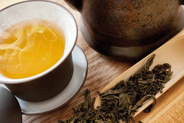 Top Food Feinkost - Taylors of Harrogate Tee