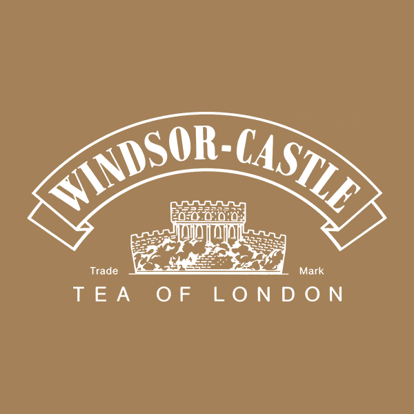 Top Food Feinkost - Windsor Castle Tea of Londom Logo