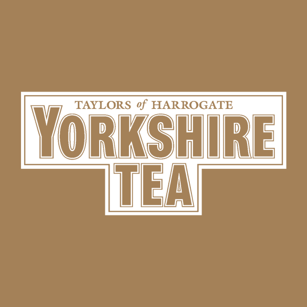Top Food Feinkost - Yorkshire Tea Logo