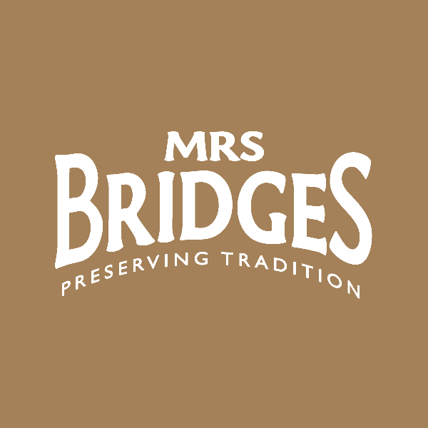 Mrs Bridges Logo