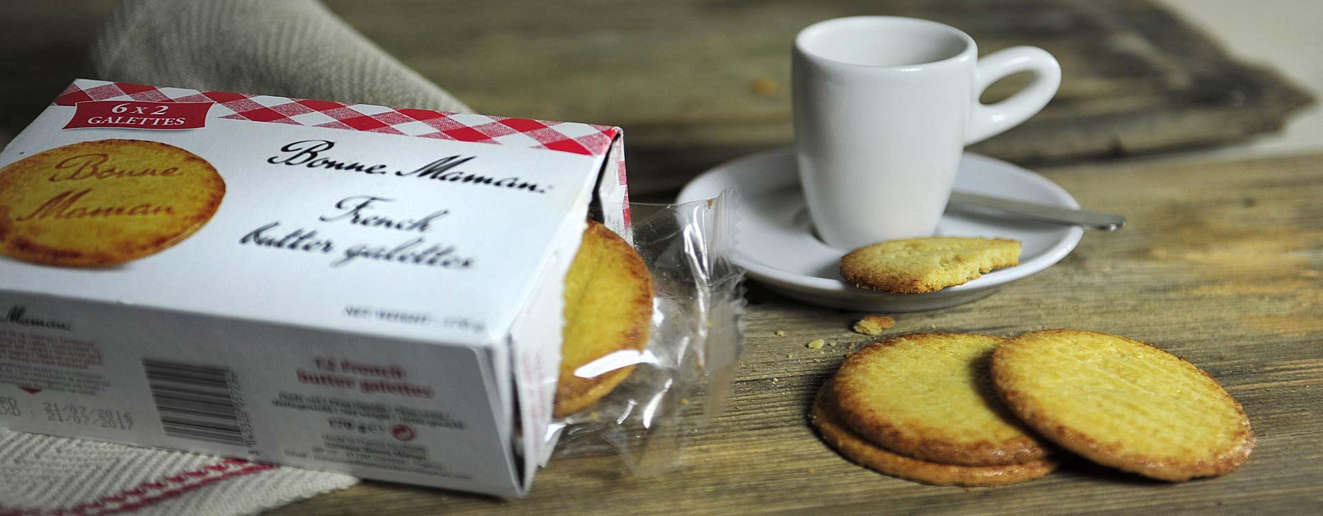 Top Food Feinkost - Bonne Maman Caramel