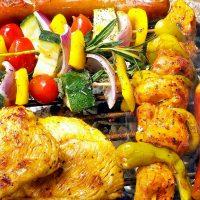 Top Food Feinkost - Gewürze zum Grillen