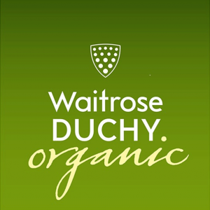 Top Food Feinkost - Waitrose Duchy Logo
