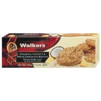 Top Food Feinkost - Walkers Shortbread Ltd. Pineapple
