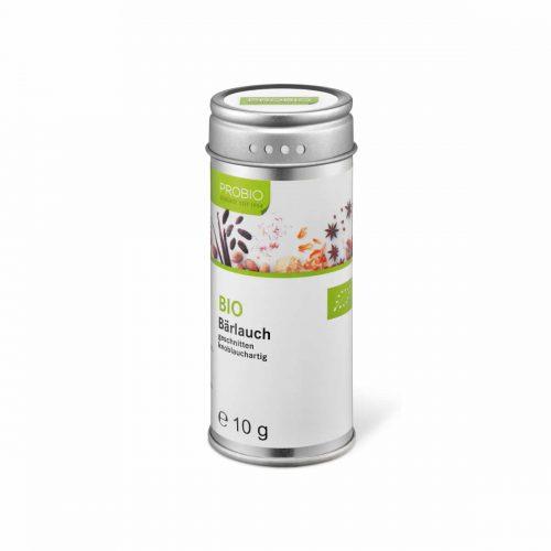 Top Food Feinkost - Probio Bärlauch BIO