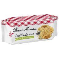 Top Food Feinkost - Bonne Maman Sablés des prés sésame