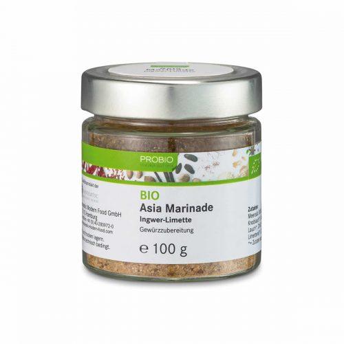 Top Food Feinkost - Probio Asia Marinade BIO