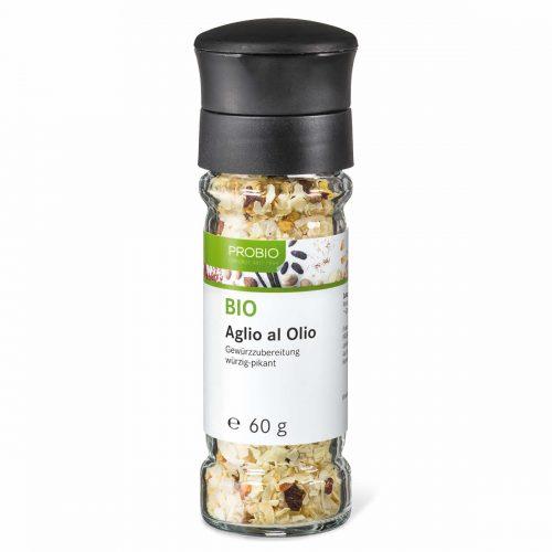 Top Food Feinkost - Probio Aglio al Olio BIO