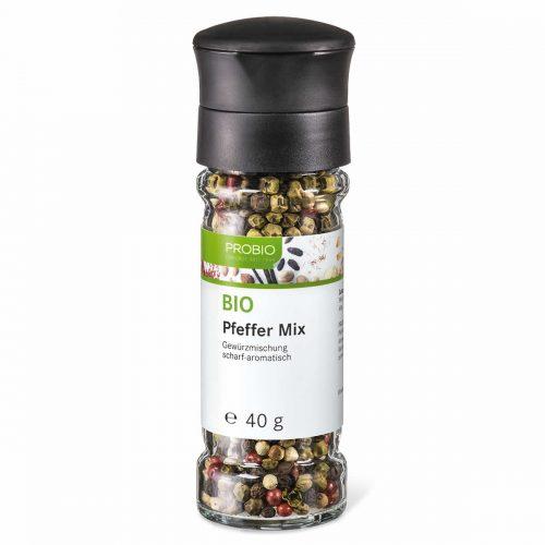 Top Food Feinkost - Probio Pfeffer Mix BIO
