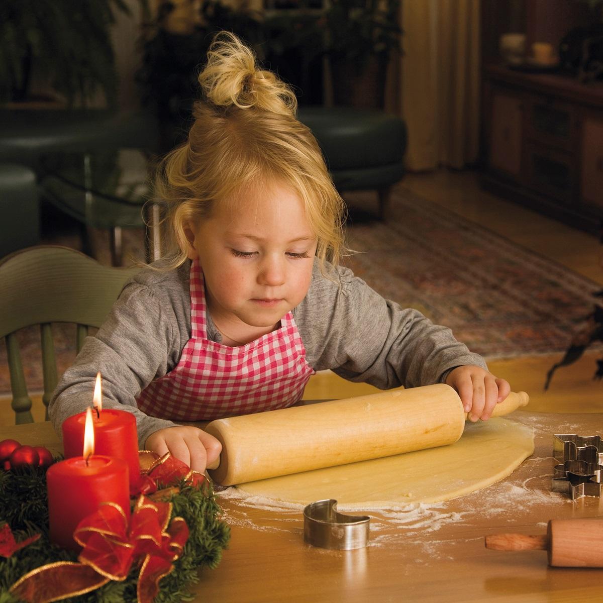 Top Food Feinkost - Plätzchen aus der Weihnachtsbäckerei mit Bio Anis von Probio