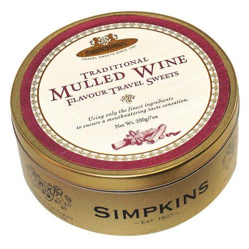 Top Food Feinkost - Simpkins Mulled Wine Drops 200g