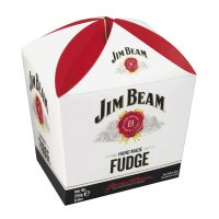 "Top Food Feinkost - Gardiners of Scotland Whisky Fudge ""Jim Beam"" 250g 