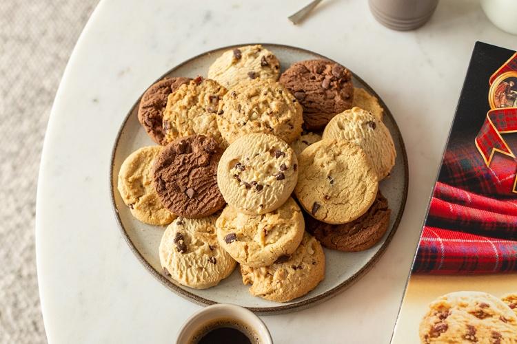 Top Food Feinkost - Walkers Biscuits