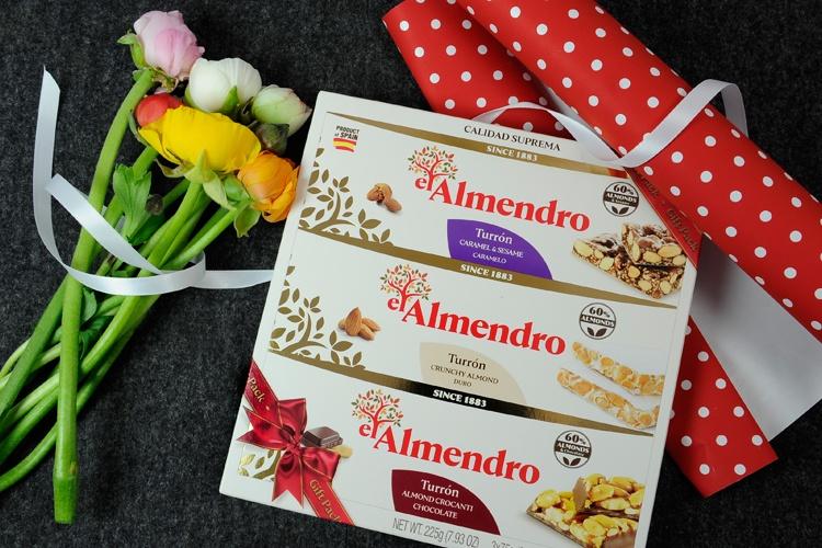 Top Food Feinkost - El Almendro Turrón