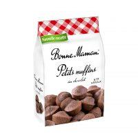 Top Food Feinkost - Bonne Maman Petits muffins au chocolat 235g |Kleine französische Schokoladen-Muffins mit frischen Eiern gebacken