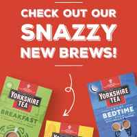 Top Food Feinkost - Yorkshire Tea Special Brews
